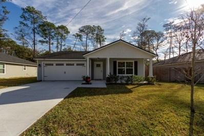 4463 Turner Ave, Jacksonville, FL 32207 - #: 975443