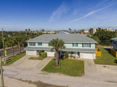 16A 12TH St UNIT A, St Augustine Beach, FL 32080 - #: 975448