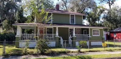 Jacksonville, FL home for sale located at 2512 Summit St, Jacksonville, FL 32204