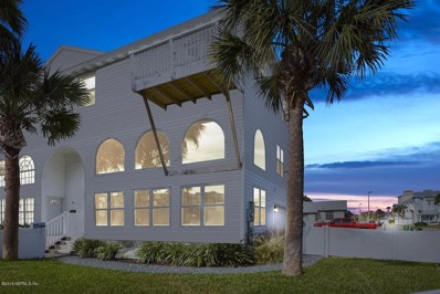 Jacksonville Beach, FL home for sale located at 211 16TH Ave N, Jacksonville Beach, FL 32250