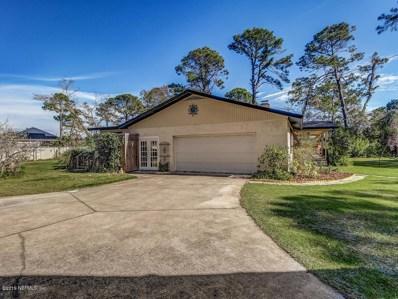 Fernandina Beach, FL home for sale located at 2947 Pinedale Rd, Fernandina Beach, FL 32034