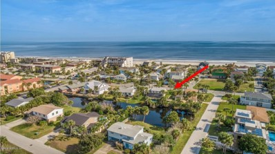 Jacksonville Beach, FL home for sale located at 2700 1ST St S, Jacksonville Beach, FL 32250