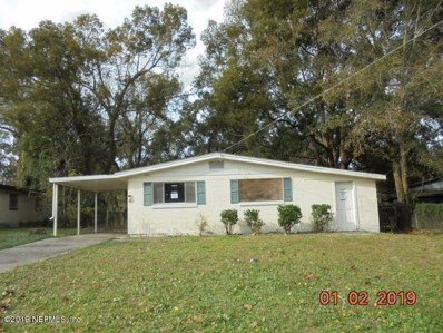 Jacksonville, FL home for sale located at 7015 Miss Muffet Ln N, Jacksonville, FL 32210