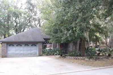 12132 Babbling Brook Dr, Jacksonville, FL 32225 - #: 975482