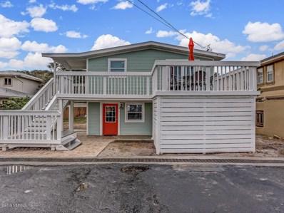 Fernandina Beach, FL home for sale located at 3423 S Fletcher Ave, Fernandina Beach, FL 32034