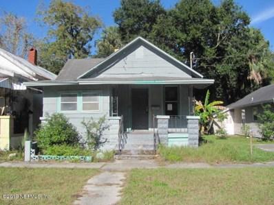 635 Odessa St, Jacksonville, FL 32206 - #: 975492