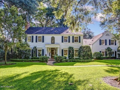Jacksonville, FL home for sale located at 5015 River Point Rd, Jacksonville, FL 32207