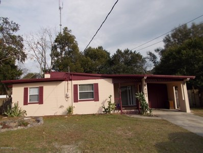 Jacksonville, FL home for sale located at 4163 Ruby Dr W, Jacksonville, FL 32246