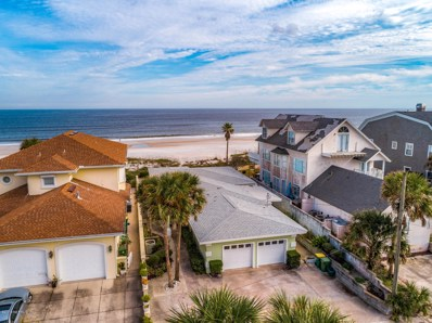 Jacksonville Beach, FL home for sale located at 3211 Ocean Dr S, Jacksonville Beach, FL 32250