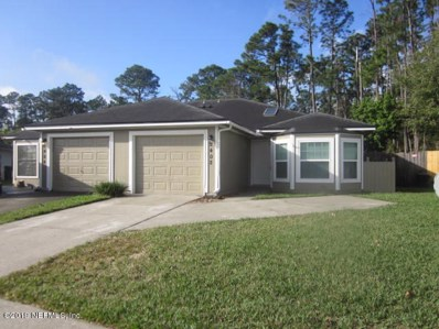 Jacksonville, FL home for sale located at 2402 Ironstone Dr W, Jacksonville, FL 32246