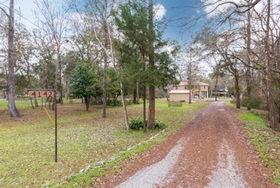 Middleburg, FL home for sale located at 4142 Scenic Dr, Middleburg, FL 32068
