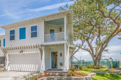 St Augustine, FL home for sale located at 28 Villa Calissa Ct, St Augustine, FL 32084