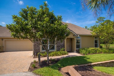 St Augustine, FL home for sale located at 26 Alafia Ct UNIT A, St Augustine, FL 32084