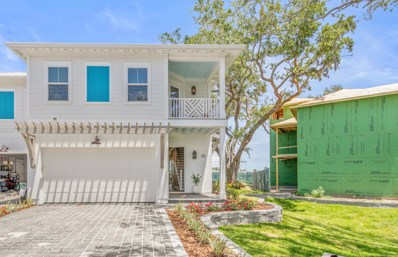 St Augustine, FL home for sale located at 59 Iroquois Ave, St Augustine, FL 32084