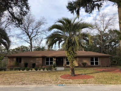 3444 Debussy Rd, Jacksonville, FL 32277 - #: 975516
