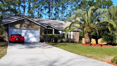 Jacksonville, FL home for sale located at 8130 Cayuga Trl W, Jacksonville, FL 32244