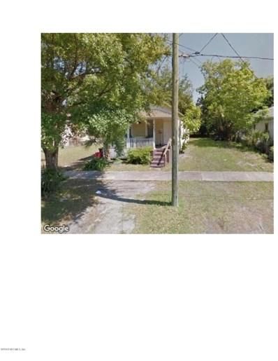 623 Odessa St, Jacksonville, FL 32206 - MLS#: 975526