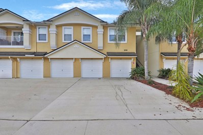 209 Larkin Pl UNIT 103, St Johns, FL 32259 - MLS#: 975529