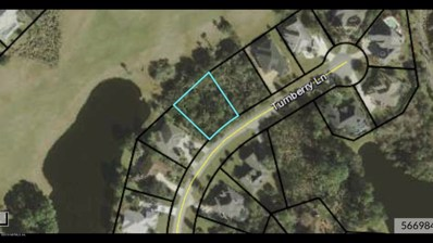St Augustine, FL home for sale located at 527 Turnberry Ln, St Augustine, FL 32080