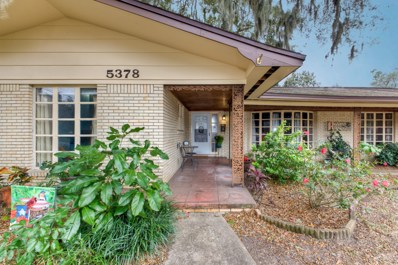Jacksonville, FL home for sale located at 5378 Contina Ave, Jacksonville, FL 32277