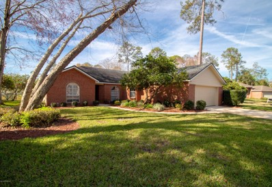 Fleming Island, FL home for sale located at 1432 Green Turtle Ct, Fleming Island, FL 32003