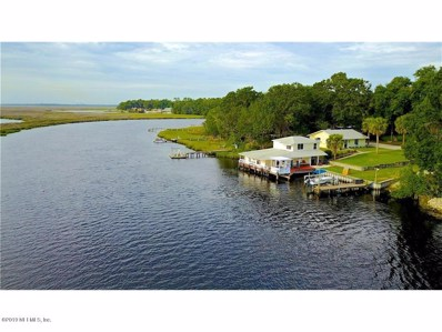 Yulee, FL home for sale located at 85500 Avant Rd, Yulee, FL 32097