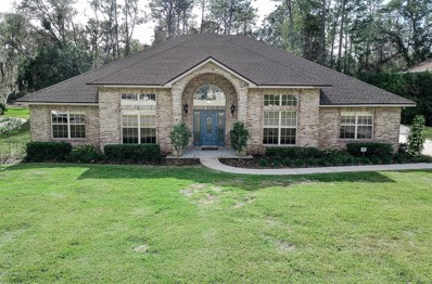 Fleming Island, FL home for sale located at 2478 Stockton Dr, Fleming Island, FL 32003