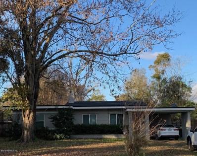 Jacksonville, FL home for sale located at 4773 Irvington Ave, Jacksonville, FL 32210