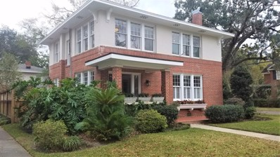 Jacksonville, FL home for sale located at 1444 Avondale Ave, Jacksonville, FL 32205