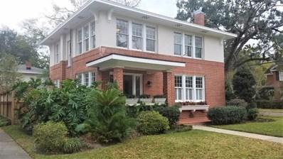 1444 Avondale Ave, Jacksonville, FL 32205 - #: 975558