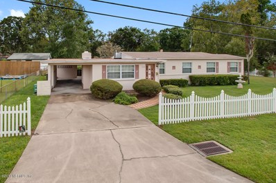 Jacksonville, FL home for sale located at 4755 Ulmer St, Jacksonville, FL 32205