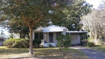 3688 Cascade Rd, Jacksonville, FL 32207 - #: 975564