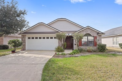 Orange Park, FL home for sale located at 3433 Crane Hill Ct, Orange Park, FL 32065
