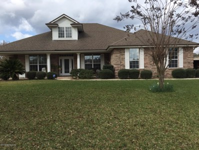 4246 Carriage Ct, Middleburg, FL 32068 - #: 975575