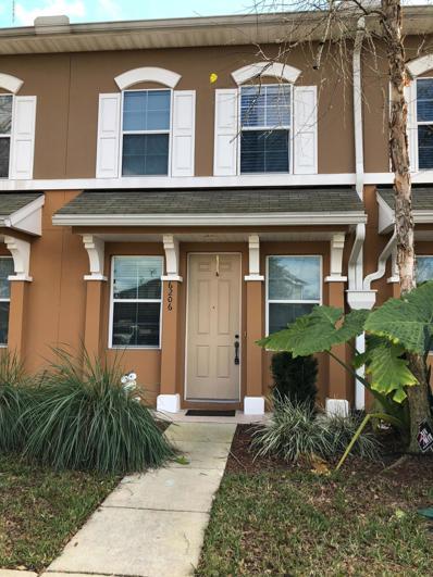 Jacksonville, FL home for sale located at 6206 High Tide Blvd, Jacksonville, FL 32258