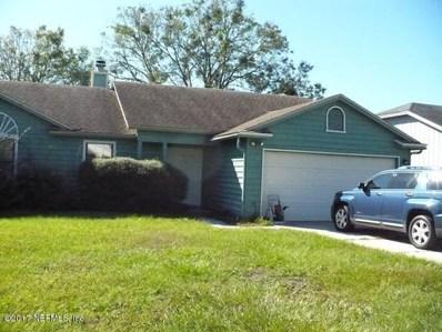 Jacksonville, FL home for sale located at 8516 Bending Branch Ct, Jacksonville, FL 32244