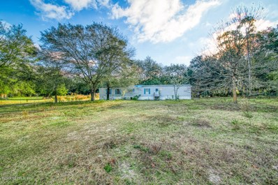 Yulee, FL home for sale located at 85238 Theresa Rd, Yulee, FL 32097