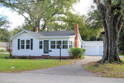 Jacksonville, FL home for sale located at 4604 Prunty Ave, Jacksonville, FL 32205