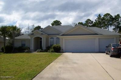 1042 Cedar Cove Dr, St Augustine, FL 32086 - #: 975624