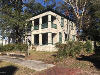 Jacksonville, FL home for sale located at 2049 Silver St, Jacksonville, FL 32206