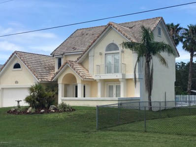 St Augustine Beach, FL home for sale located at 6316 Salado Rd, St Augustine Beach, FL 32080