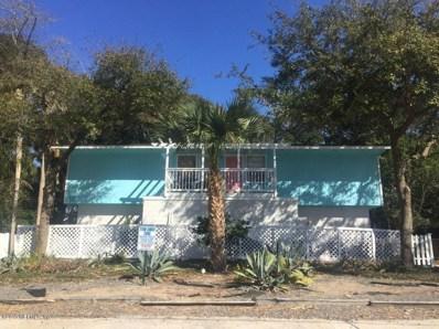 Atlantic Beach, FL home for sale located at 379 Ahern St, Atlantic Beach, FL 32233