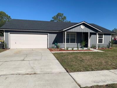 7805 Pikes Peak Dr, Jacksonville, FL 32244 - MLS#: 975671
