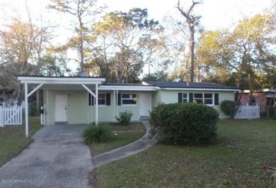 5111 Fredericksburg Ave, Jacksonville, FL 32208 - #: 975675