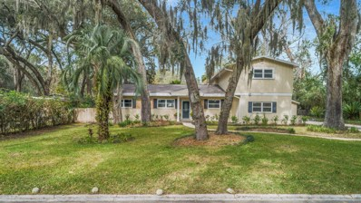 Jacksonville Beach, FL home for sale located at 1906 Tanglewood Rd, Jacksonville Beach, FL 32250