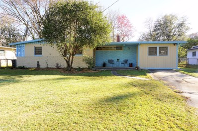 Jacksonville, FL home for sale located at 6962 Deauville Rd, Jacksonville, FL 32205