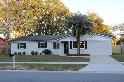 Orange Park, FL home for sale located at 1415 Grove Park Dr, Orange Park, FL 32073