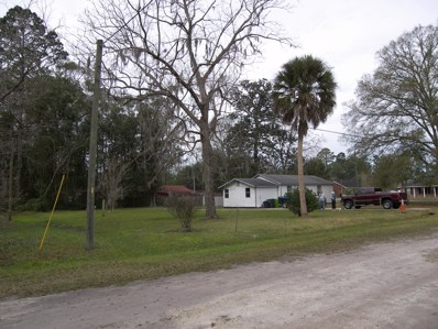 27251 First Ave W, Hilliard, FL 32046 - #: 975692