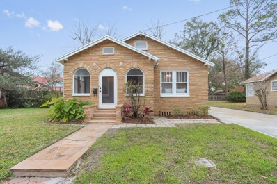 Jacksonville, FL home for sale located at 1096 Willow Branch Ave, Jacksonville, FL 32205