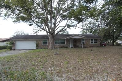 Jacksonville, FL home for sale located at 7747 Spanish Oaks Dr, Jacksonville, FL 32221
